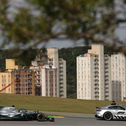Mercedes: Baromságot csináltunk!