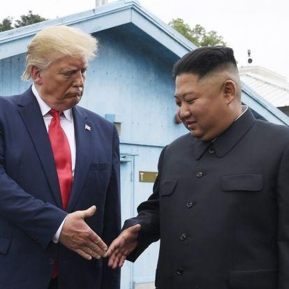 Nord-Korea med kjølig respons til Trump toppmøte-hint