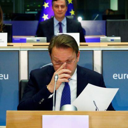 Kitért az Orbán-kritika elől a magyar biztosjelölt