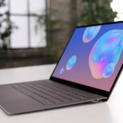 Ezek a laptopok bírtak 10 óránál is többet 2019-ben
