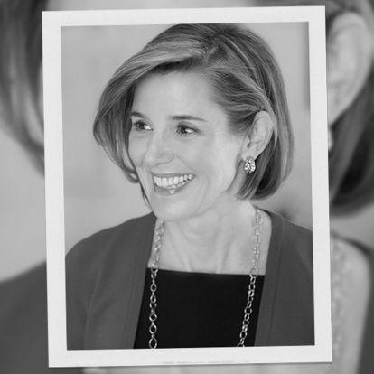 Meet the woman who breaks the Wall Street wheel 2019