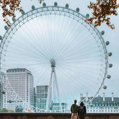 Deberías pasarte por uno de estos centros de belleza de Londres si viajas a esta ciudad en el puente