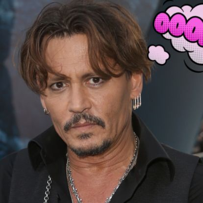Johnny Depp szakított barátnőjével