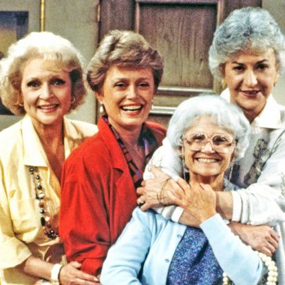 4 granny trends that I steal from the golden girls 2019