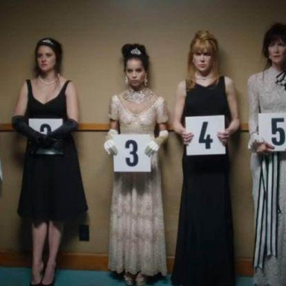 Nicole Kidman nyilatkozott a Hatalmas kis hazugságok folytatásáról