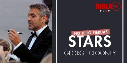 De albañil a uno de los hombres más ricos de Hollywood, la historia de George Clooney