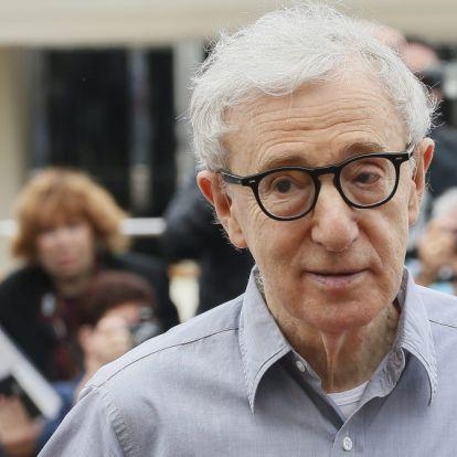Egy napon át minden Woody Allenről fog szólni Budapesten