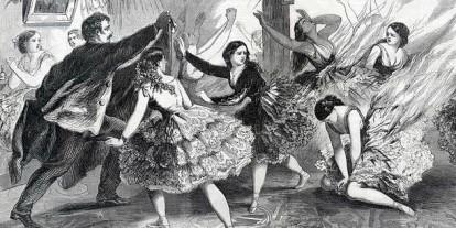 Hét borzasztó halálnem a viktoriánus Nagy-Britanniából