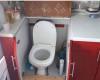 WC a konyhában? – Íme, a 13 legrémesebb konyha, ami létezik