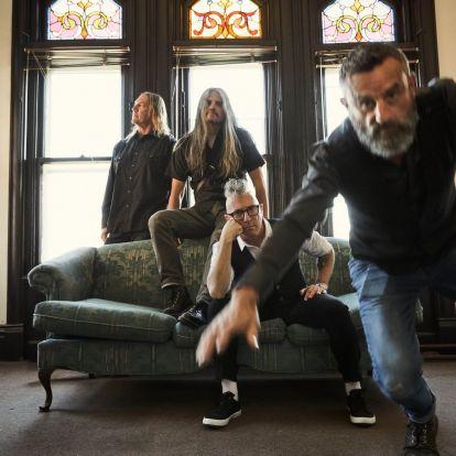 Ők a 2020-as Grammy-díjátadó rock- és metal kategóriájának jelöltjei