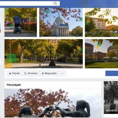 Ellopták a józsefvárosi és az újpesti önkormányzat Facebook-oldalát is