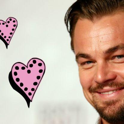 Leonardo DiCaprio végre megházasodik?