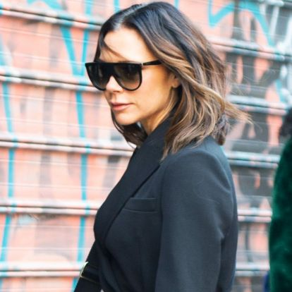 Victoria Beckham reveals the 2 trends she simply does not understand 2019