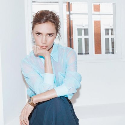 Victoria Beckham wants to share more of her life with us
