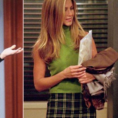 ¿Por qué Jennifer Aniston se merece el cuarto puesto de nuestra lista de mejor vestidas? (este año y todos)