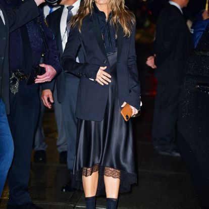 Celebrities who violated (and made) the fashion rules of Anna Wintour 2019