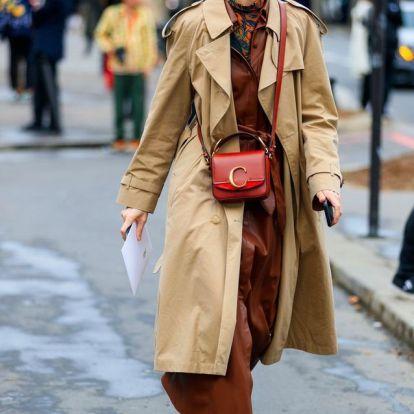 Hogyan öltözködjünk idén ősszel? 30 novemberi inspiráció | Elle magazin