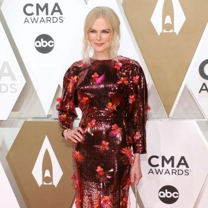 Az 52 éves Nicole Kidman harmincasként tündököl a Vogue címlapján