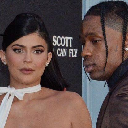 A valódi ok, amiért Travis Scott és Kylie Jenner szakítottak