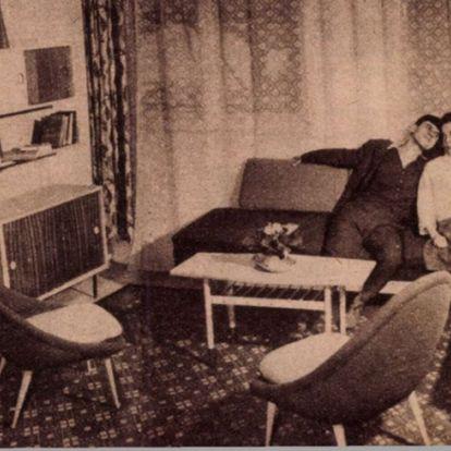 A jövő lakásai – Hatvan éve kezdődött az óbudai kísérleti lakótelep építése