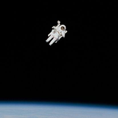 Újra lesz magyar űrhajós!