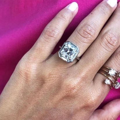 Your guide to 2020 on current and current engagement ring trends 2019