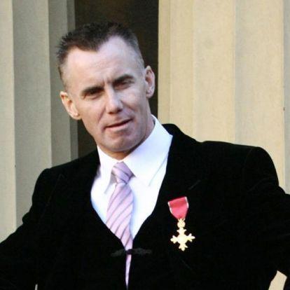 Agysérülés miatt halt meg Gary Rhodes sztárséf