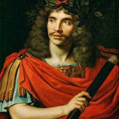 Lezárult a százéves vita: nem szellemíró írta Molière műveit