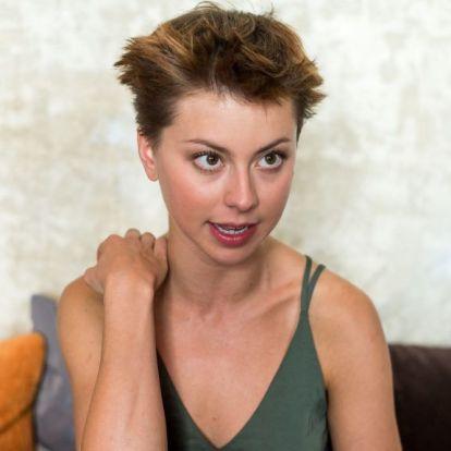 Döbrösi Laura: A szüleim előtt egy biztosabb jövőkép lebegett