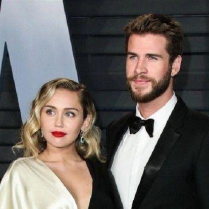 Miley Cyrus vissza akarja szerezni Liam Hemsworth-t?