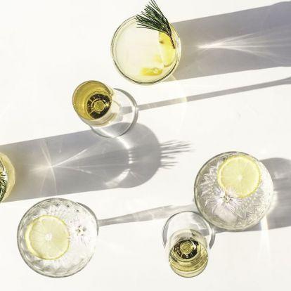 Ilyen hatással van valójában az alkohol a bőrödre | Elle magazin