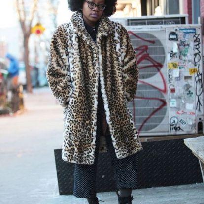 4 téli stílustrükk alacsony lányoknak, amit könnyen elleshetsz