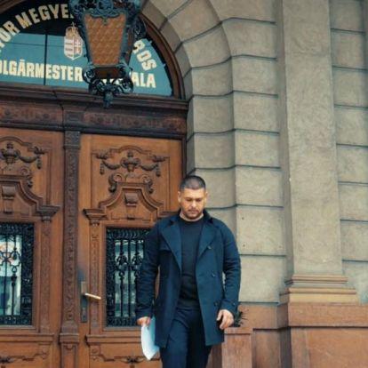 Egy civil vlogger már biztosan elindul a Fidesz ellen a győri időközi választáson
