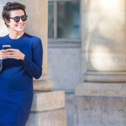 Garance Doré, az első influenszer a csúcson hagyta abba. Most elmondja, miért. | Elle magazin