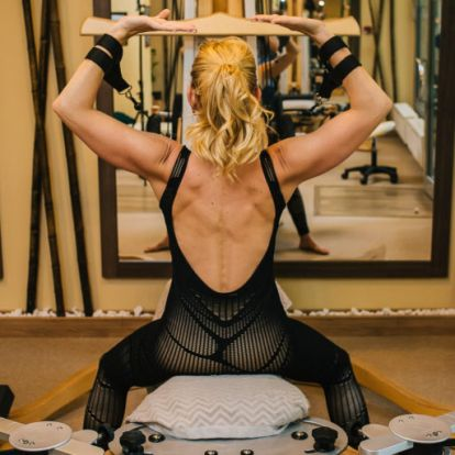 Kipróbáltuk Lady Gaga és Madonna kedvenc edzését!