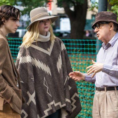 Egy esős nap New Yorkban: Minden, amit tudnod kell Woody Allen botrányokkal kísért filmjéről - Mafab.hu