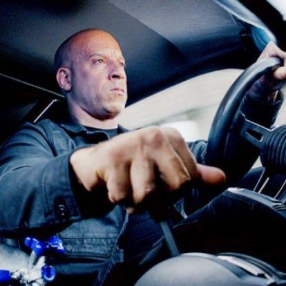 Félmeztelen fotóval ünnepli Vin Diesel a Halálos iramban 9 forgatásának végét - Mafab.hu