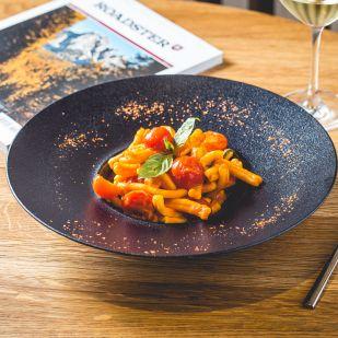 Új séffel és új ízekkel erősít a Na' Pasta
