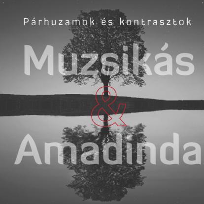 Közös lemezzel jelentkezett az Amadinda és a Muzsikás