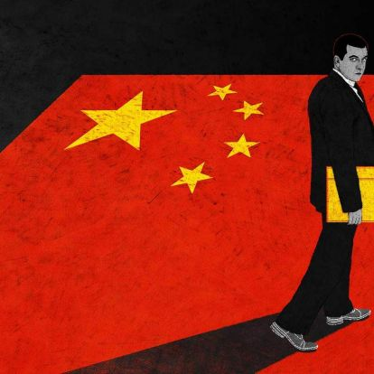 Kínai kémbotrány: nincs jó forgatókönyv