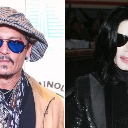Johnny Depptől jön a Michael Jackson-musical - Mafab.hu