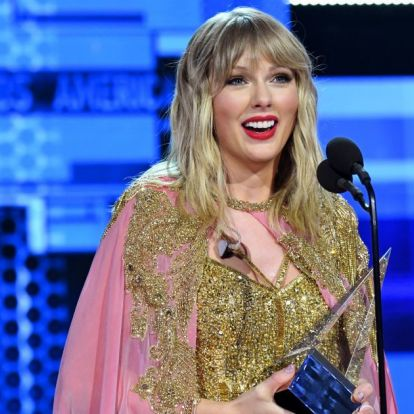 Taylor Swift a Vogue címlapján tündököl: ilyen dögös talán még sosem volt