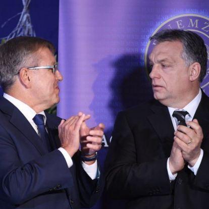Matolcsy György elárulta a kivételes magyar gazdaság titkát