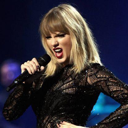 Taylor Swift közel felismerhetetlen a Vogue magazinban