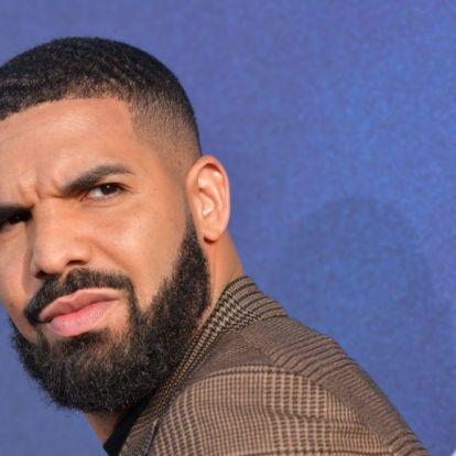 Drake még mindig a leghallgatottabb előadó