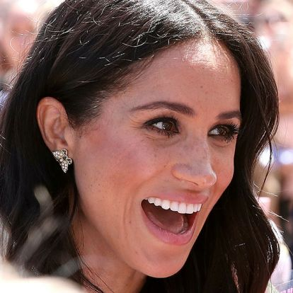 This is why everyone thinks Meghan writes the Sussex Royal Instagram captions