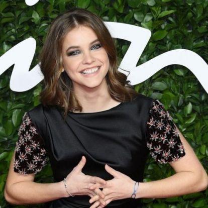 A British Fashion Awards legjobban öltözött sztárjai | Elle magazin