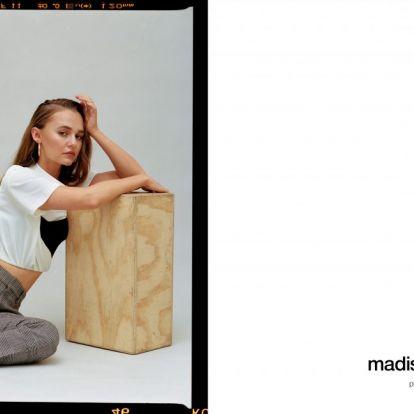 interview | madison iseman