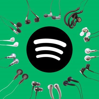 Az évtized legtöbbet hallgatott előadóinak és zenéinek listáját tette közzé a Spotify