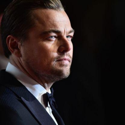 Ezt gondolja Leonardo DiCaprio barátnője a kapcsolatukról
